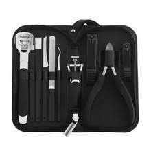 Buy Online Manicure <b>Set Stainless</b> Steel <b>Nail Clipper Set</b> Pedicure ...