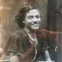 Nannie Brooks Dudley (1922-2017) - Find A Grave Memorial
