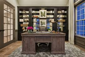 home office furniture wood. Interesting Wood Rustic Wood Home Office Furniture Inside L