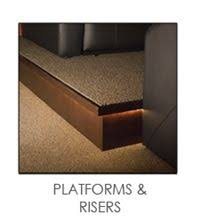 home theater riser platform. Contemporary Theater Houston Home Theater Projector Screens Platforms Risers More To Riser Platform R