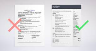 A Perfect Resume What Defines A Perfect Resume Outline Skillroads Com Ai