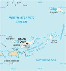 Bvi Navigation Charts Anegada Passage Wikipedia