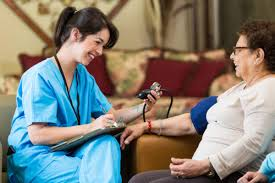 All About Home Health Care Services Updated For 2019