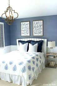 Blue And White Bedding Ideas Navy And White Bedroom Country ...