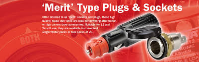 merit plug wiring diagram merit discover your wiring diagram merit type plugs sockets products narva