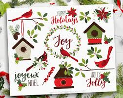 Totally free christmas design resources to help create the perfect holiday including clip art, backgrounds, fonts, borders, images and more. Premium Vector Clipart Illustrations Digital By Myclipartstore