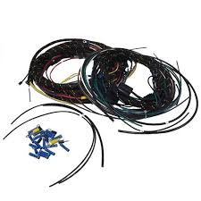 old chevytrucks classic truck parts shopping cart 1934 1938 wiring harness pvc alternator chevrolet and gmc pickup truck 1934 1935 1936 1937 1938 1939 1934 1938 wiring harness