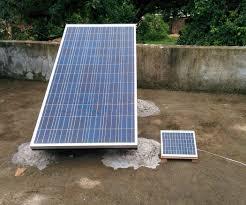 DIY Solar Power Projects - Home solar power system design
