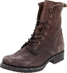 Frye Size Chart Cm Frye Womens Veronica Combat Boot Buy Online At Low Prices