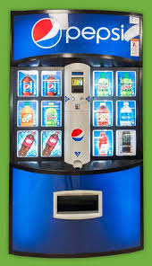 Pepsi Vending Machine Custom Charlotte NC Vending Machine Services Dedicated Vending