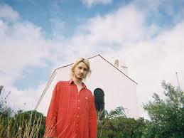 Wesley Black Red Interview | Girl.com.au