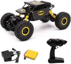Zest 4 Toyz <b>1 18 Four Wheel</b> Drive <b>Remote Control</b> Hero Rock ...