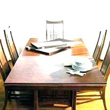 table top protector table top pads dining room table top protectors round pad protector pads for