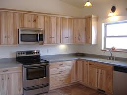 Most Popular Kitchen Flooring Kitchen Hickory Kitchen Floors Pictures Decorations Inspiration