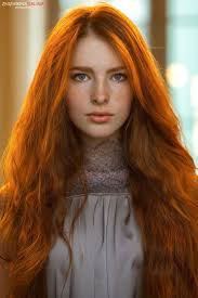 145 best images about Redheads and Freckles on Pinterest