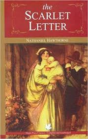 Scarlet Letter Book Cover The Scarlet Letter Book Cover Insaat Mcpgroup Co