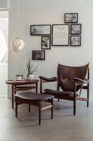 nordic furniture design. Urbnite: Chieftains Chair (1949) By Finn-Juhl. Danish FurnitureScandinavian FurnitureFurniture DesignFurniture Nordic Furniture Design