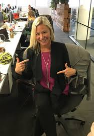 "Robin Wheeler on Twitter: ""Showing my purple spirit for #SpiritDay  #TweepsAgainstBullying @TwitterOpen… """