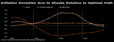 Selic Rate Chart Reals Slide Could Force Brazil To Raise Rates In 1q