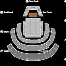 Nashville Symphony Seating Chart Luxury Davies Symphony Hall