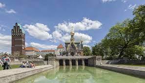 Alle infos zum verein sv darmstadt 98 ⬢ kader, termine, spielplan, historie ⬢ wettbewerbe: Darmstadt Hessen Tourismus