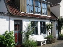 Vacation Home Lütt Hus Tönning Germany Bookingcom