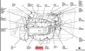 ford star fuse box manual repair wiring and engine ford pcm wiring diagram engine image
