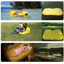 Backseat Inflatable Bed The Car Mattress Will Make You Never Want To Leave Your Car Okay
