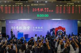 Wider Access Soon For Commodity Futures Chinadaily Com Cn