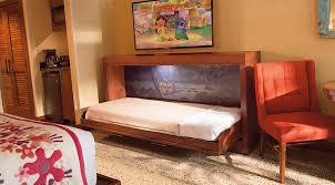 polynesian furniture. A Secret Sleeper Bed At Disney\u0027s Polynesian Villas \u0026 Bungalows Furniture R