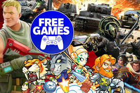 free games the ps4 and xbox one christmas console ers that won t cost