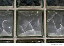 See Through Glass Glass Brick Stock Picture I1418787 At Featurepics