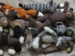 Crochet Animal Patterns Simple Crochet Animal Patterns Son's Popkes Page 48