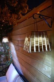 diy garden lighting ideas. 1 Fancy Basket Lamp Diy Garden Lighting Ideas R