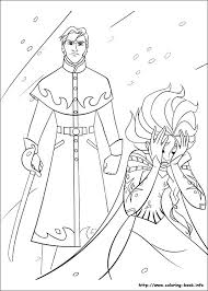 Frozen Princess Coloring Pages Last Updated May Disney Princess