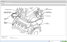 ford engine diagram 1985 86 mustang gt i need pictures or diagrams of a 85 86 graphic