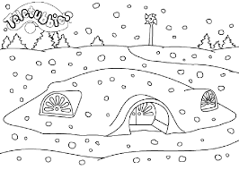Small Picture Coloring Page Teletubbies coloring pages 22