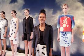 Flora Gill Fashion Designer 6 Female Designers Who Are Changing The Future Of Fashion