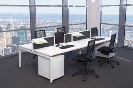 modern white office desks. Image Of: White Office Furniture Style Modern Desks