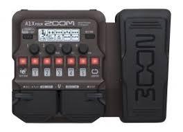 <b>Zoom A1X</b> FOUR Универсальный <b>процессор</b> для музыкальных ...