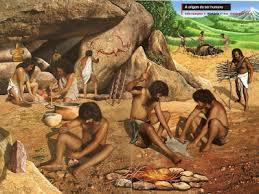 Resultado de imagem para produção de ferro e cobre na pre historia