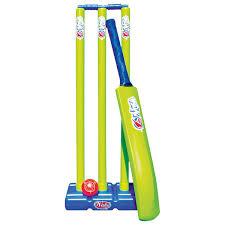 Wahu Beach Cricket Set  RebelBackyard Cricket Set