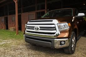 Toyota Recalls Sequoia and Tundra For Seat and Stability Problems ...