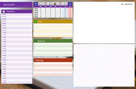Onenote Daily Journal Onenote Edu Planner 18 19 O365school
