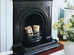 brilliant decoration cast iron fireplace restoring a cast
