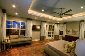 bedroom decor ceiling fan. Indirect Dining Room Lighting - Tired Of Off Centered Chandelier Lights That Create A Spotlight On · Bedroom Ceiling FansBedroom FanBedroom Decorating Decor Fan E