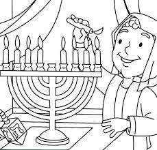 Hanukkah Coloring Pages Printable Fresh Hanukkah Coloring Sheets