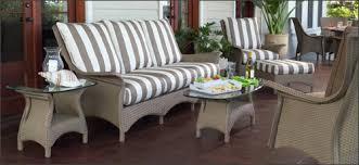 Lloyd Flanders Outdoor Furniture Woodard Furniture U0026 Tropitone  Patio Wicker Hickory Park