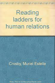 Reading ladders for human relations: Crosby, Muriel Estelle: Amazon.com:  Books