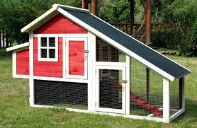 Stylish Chicken Coop Designs Easy Diy Backyard Chicken Coop My Chicken Coop Plans
